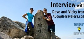 Working Online and Traveling the World with Dave and Vicky [TDI003]