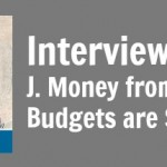 6-Figure Personal Finance Blogging with J. Money from Budgets are Sexy [TDI017]