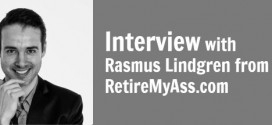 Living the 4-Hour Workweek Lifestyle with Rasmus Lindgren [TDI019]