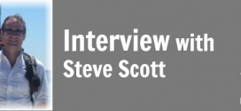 Building a 6-Figure Income through Kindle Publishing with Steve Scott [TDI026]