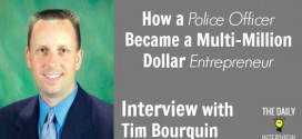 How a Police Officer Became a Multi-Million Dollar Entrepreneur with Tim Bourquin [TDI047]