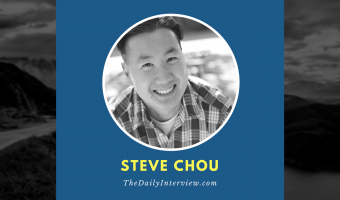 How Steve Chou Built a $100,000 Online Business in 1 Year — Selling Handkerchiefs