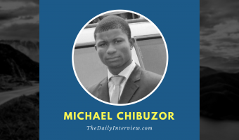 Meet Michael Chibuzor, Expert Freelance Writer and Content Marketer