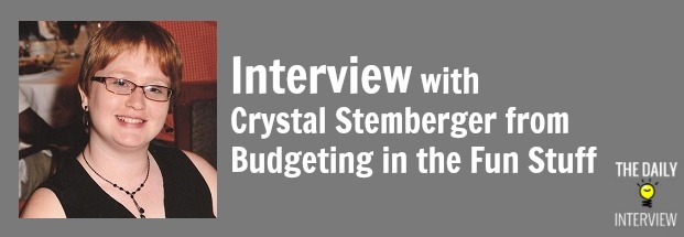 Budgeting in the Fun Stuff with Crystal Stemberger [TDI010]