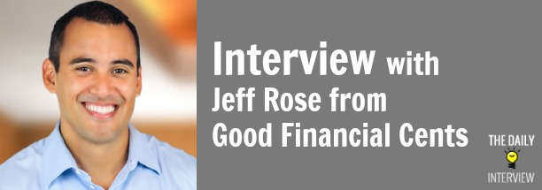 Landing a $40,000 Client from Blogging & More with Jeff Rose [TDI020]