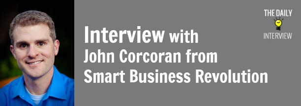 The Power of Networking (and Meeting the President) with John Corcoran [TDI022]