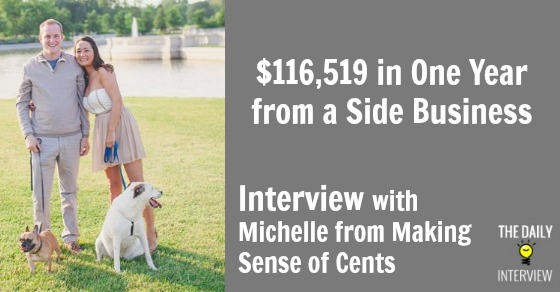 michelle-making-sense-of-cents-heading