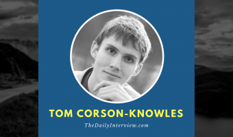 Learn from the Master of Kindle Publishing: Tom Corson-Knowles